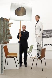 Daniela Brahm / Les Schliesser, 2011